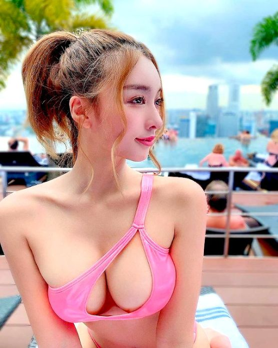 hot thai woman